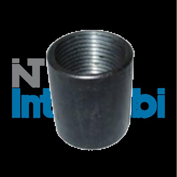 Carbon steel coupling